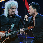 Queen Possibly Releasing Album With Adam Lambert