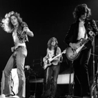 Led Zeppelin Post Rare Live Tracks Online