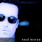 Dream Theater Members On Neal Morse Album