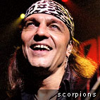 Scorpions Release New Album Early 2010