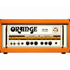 Orange Amps Launch TH100 Head