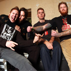 Mastodon Finish Writing Next Album