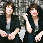 Tegan And Sara Member Blasts Tyler, The Creator For Homophobia