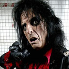 Alice Cooper: Kids Are Afraid To Rock