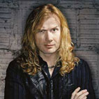 Megadeth's Dave Mustaine: 6 Questions About 'Th1rt3en'