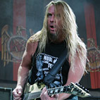 Slayer Guitarist Describes Near Death Experience