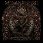 Meshuggah: Track Previews For New Album Online