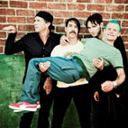 Red Hot Chili Peppers Announce Single Series