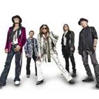 Aerosmith: 'Legendary Child' Video