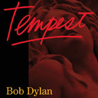 Bob Dylan Streams New Album 'Tempest'