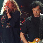 Led Zep Reunion DVD Set For November Release?