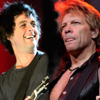 Green Day: Bon Jovi Are 'The Worst Band' We've Toured With