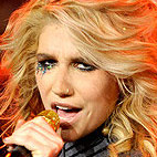 Ke$ha Had Sex With A Ghost