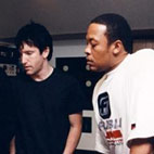 Trent Reznor's Secret 'Beats By Dre' Project