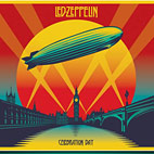 Led Zeppelin Release New Celebration Day Video