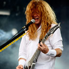 New Species Of Tarantula Spider Named After Dave Mustaine