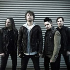 Bullet For My Valentine Say They Will Be 'Up There With The Big Boys For The Next 20 Years'