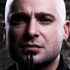 David Draiman Describes Working Away From Disturbed As A 'Wonderful Experience'