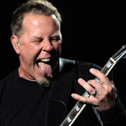 Man Compiles Every James Hetfield 'Yeah' Ever