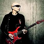 Joe Satriani Reveals His Newest Single for Streaming Online