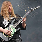 Official Jeff Hanneman Memorial in LA Announced