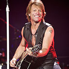Bon Jovi Waive Madrid Gig Fee to Help Spain's Economy