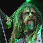 Rob Zombie Not Interested in White Zombie Reunion: 'It Wouldn't Be Good'