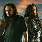 Korn Singer on Head: 'Crazy Christian Stuff Saved His Life'