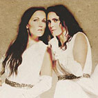 Within Temptation Announce New EP Featuring Tarja Turunen