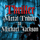 All-Star Metal Tribute to Michael Jackson 'Thriller' Released