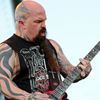Kerry King Talks New Slayer Album: 'I Took It Upon Myself to Finish Tons of Good Stuff'