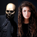 Slipknot's DJ Starscream Unveils Lorde's 'Royals' Remix