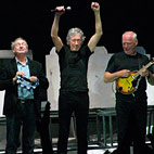 Pink Floyd Reveal Multi-Sensory Exhibition