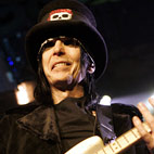 Mick Mars: 'Releasing Another Motley Crue Album Is Not Impossible'