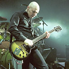 Smashing Pumpkins Writing New Music, Billy Corgan Confirms