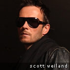 Scott Weiland Explains Velvet Revolver's Split