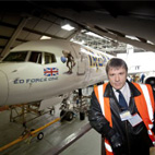 Iron Maiden's Bruce Dickinson To Pilot Icelandic Express Flights