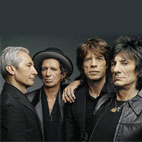Rolling Stones Launch Digital Archive