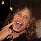 Steven Tyler Talks New Aerosmith Album