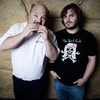 Tenacious D Map Out Summer Tour Plans