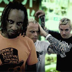 The Prodigy To Return With Harder, Darker Sixth Album