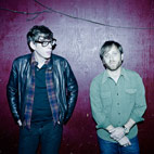 Black Keys Announce New Round Of 2012 Tour Dates