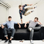 Foster The People: 'Clash And Kinks Will Influence Our Next Album'