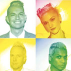 New No Doubt Track 'Looking Hot' Revealed