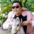 Music Video By Korean Singer PSY Breaks YouTube's 'Most Liked' Record