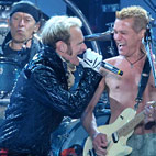 Van Halen Reschedule Dates For Summer 2013