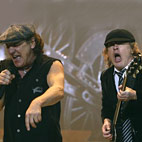 Should AC/DC Be On iTunes?