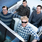 Offspring To Work On New Album After 'Days Go By' Tour