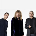 Led Zeppelin Catalogue Remastered For iTunes Now Available