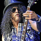 Slash Starts Working On A New Album